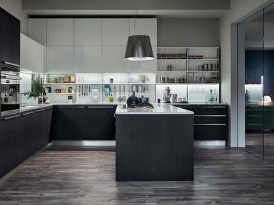 ESSENCE, EXTRA Veneta Cucine Итальянская кухня
