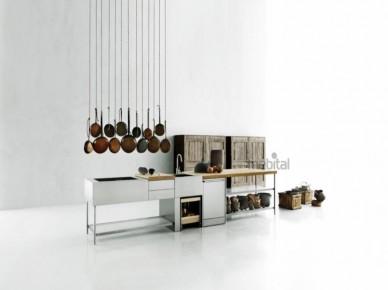 OPEN Boffi Итальянская кухня