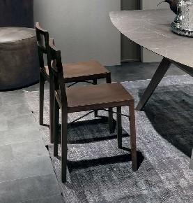 BEA Gruppo Tomasella Деревянный стул