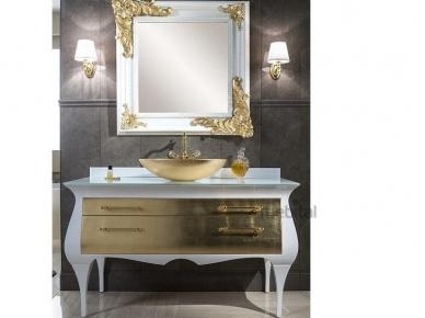 Rialto 3 Gaia Mobili Мебель для ванной