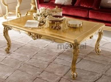 6002 Столик (L08) Andrea Fanfani Журнальный столик