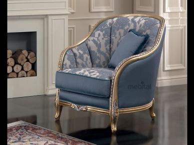 Итальянское кресло Jerry, Classico (Altavilla)