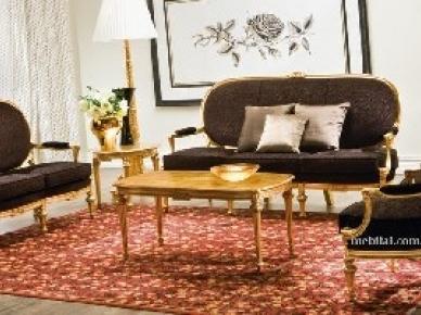Edoras Silik Итальянский диван