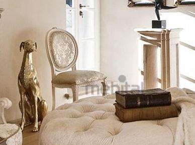 Sogni dAmore Apollo Barnini Oseo Итальянское кресло