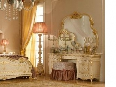 Итальянское кресло B 63, Versailles (Ghezzani)