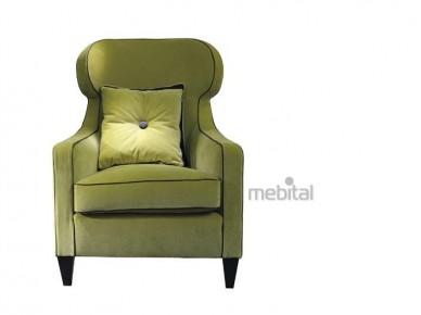 Итальянское кресло Agata (Softhouse)