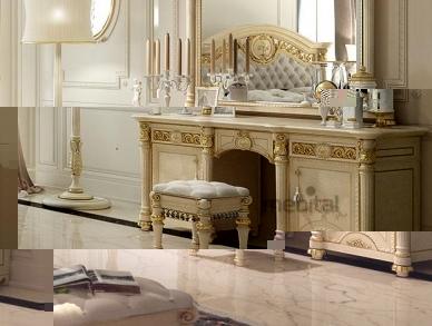 LUIGI XVI Valderamobili Туалетный столик