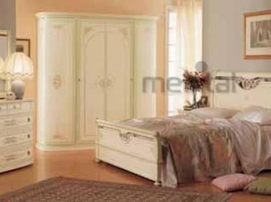 Comp. 32, Donatella Ghezzani Спальня