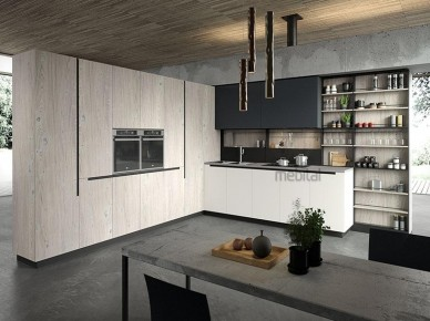 Итальянская кухня LAB-13 (Aran Cucine)