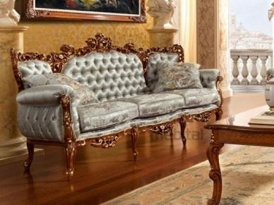 Prestige Plus Barnini Oseo Итальянский диван