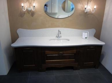 Comp. 4 Arredo3 Мебель для ванной