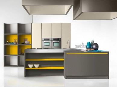 Итальянская кухня K18 SYSTEM ONE (Astra)