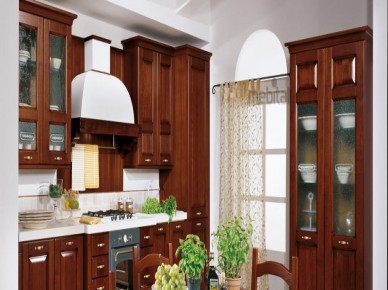 MALAGA STOSA Cucine Итальянская кухня