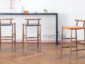 PELEOSSA Miniforms Барный стул