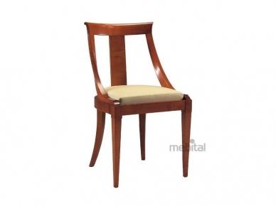 Arpa 5183 Morelato Деревянный стул