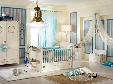 Prop. 840/A Caroti Мебель для новорожденных