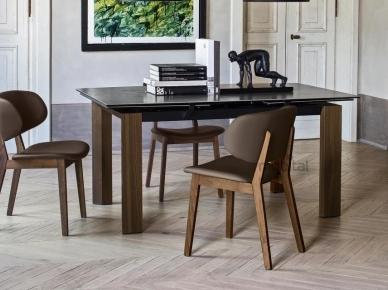 Деревянный стул CLAIRE CS/1443 (Calligaris)