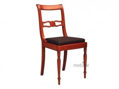 Lucia 5156 Morelato Деревянный стул