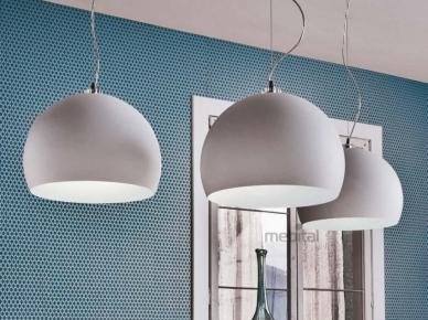 CALIMERO Cattelan Italia Потолочная лампа