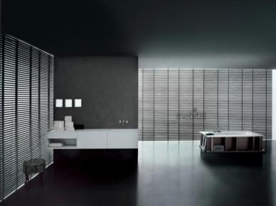 I FIUMI ST Boffi Мебель для ванной