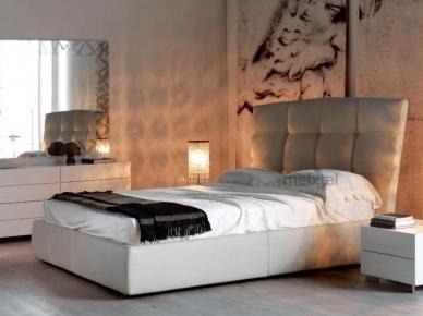 Кровать  MARSHALL 160 (Cattelan Italia)