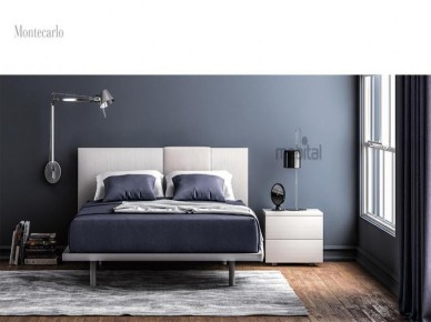 Кровать MONTECARLO (TAGLIABUE)