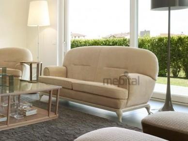 Итальянский диван MASSENET (Volpi)