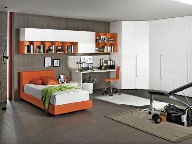 Подростковая мебель TOMMY T11 (Tomasella)