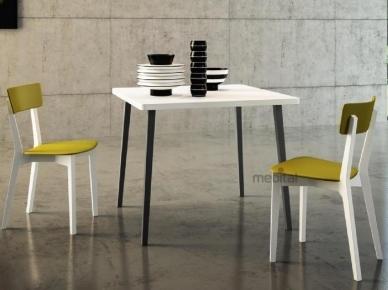 LEEDS Arredo3 Нераскладной стол