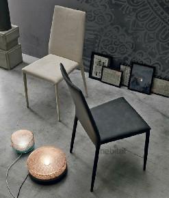 SKINNY Gruppo Tomasella Деревянный стул