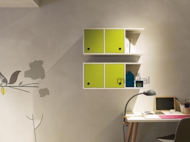 LUCE Nidi Мебель для школьников