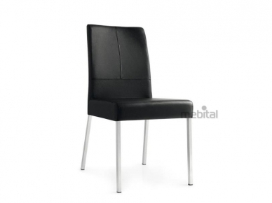 Berliner, CB/1448-LH Connubia Calligaris Мягкий стул
