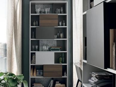 Atlante A022 Tomasella Книжный шкаф