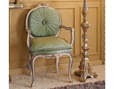 736 Кресло (L41-S32) Andrea Fanfani Итальянское кресло
