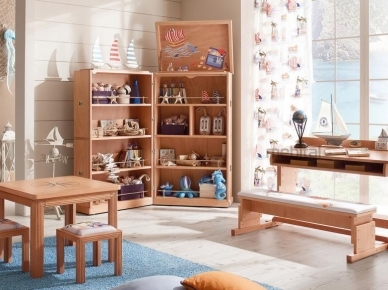 Prop. 216 Caroti Мебель для школьников