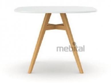 Нераскладной стол ROMA (Arredo3)