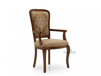 Cavour 0401A Seven Sedie Итальянское кресло
