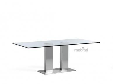 ELVIS BIG Cattelan Italia Нераскладной стол