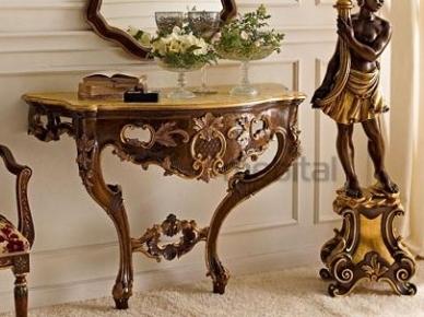 3021 Консольный столик (L14) Andrea Fanfani Консольный столик