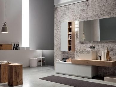 SOUL, COMP. 2 Arcom Мебель для ванной