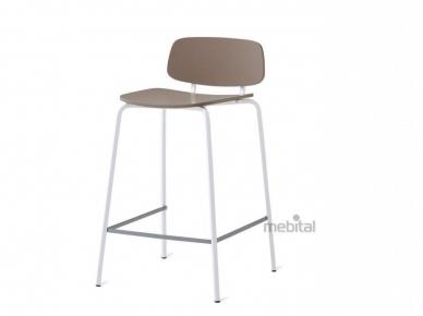 Барный стул ISU (Veneta Cucine)