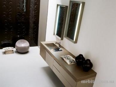 Facto Evolution Comp.2 Bluform Мебель для ванной