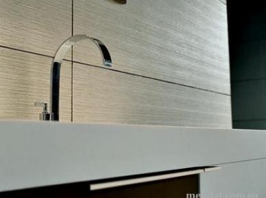 Facto Evolution Comp.3 Bluform Мебель для ванной