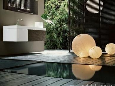 Facto Evolution Comp.5 Bluform Мебель для ванной