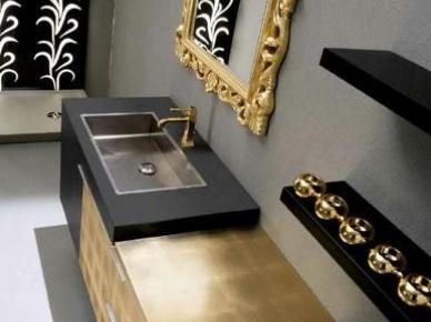 Facto Evolution Comp.8 Bluform Мебель для ванной
