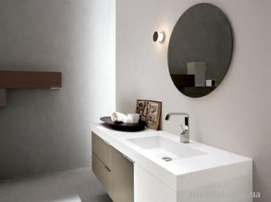 Facto Evolution Comp.9 Bluform Мебель для ванной