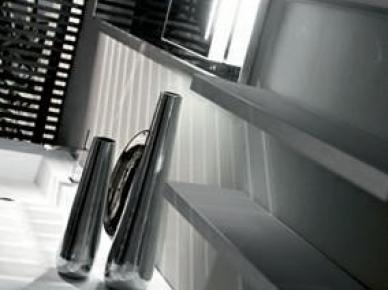 Facto Evolution Comp.10 Bluform Мебель для ванной