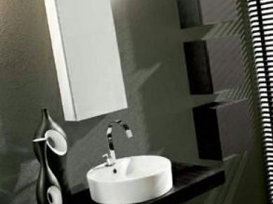 Facto Evolution Comp.11 Bluform Мебель для ванной