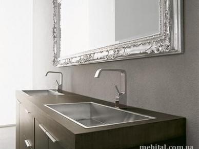 Facto Evolution Comp.15 Bluform Мебель для ванной