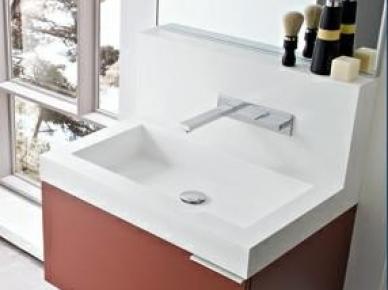Facto Evolution Comp.16 Bluform Мебель для ванной